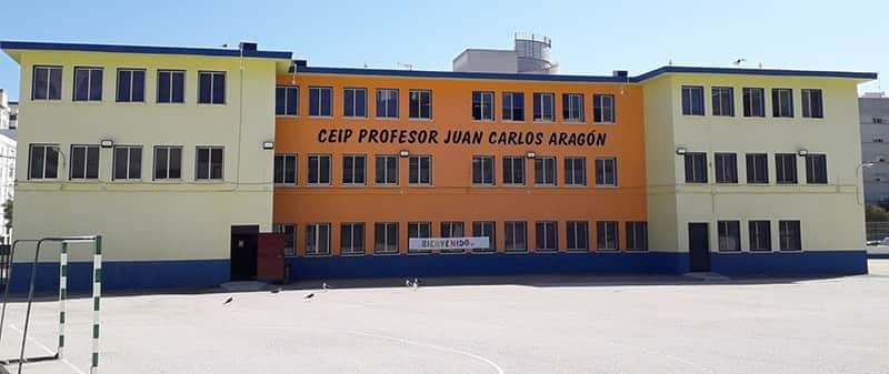 Colegio Profesor Juan Carlos Aragón